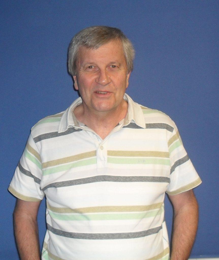 Roger Scott