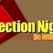 Election Night LIVE Returns to HRB
