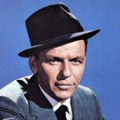 Frank Sinatra Number One Again