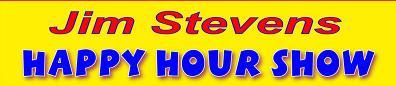 Jim Stevens Happy Hour