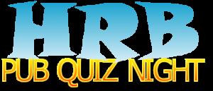 HRB Pub Quiz Night