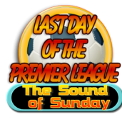 Last Day of the Premier League on HRB