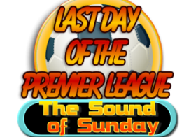 Last Day of the Premier League