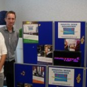 HRB at the Hampshire Hospitals Trust AGM