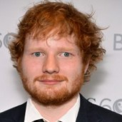 Ed Sheeran is HRB's Number One of the Year