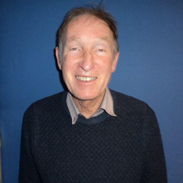 Mark Winwood