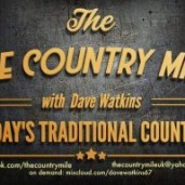 New Show for Country Music Night starts in May