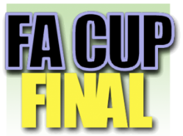 Cup Final Day Special