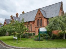 Requests for St Thomas Care Home In Basingstoke are Back!