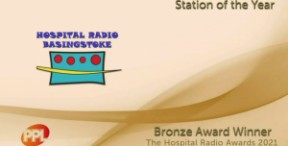 HRB Wins Bronze in Station of the Year 2021
