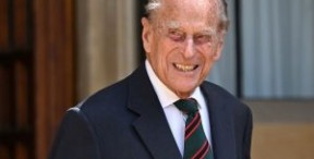 HRH Prince Philip's Funeral to be Broadcast by HRB